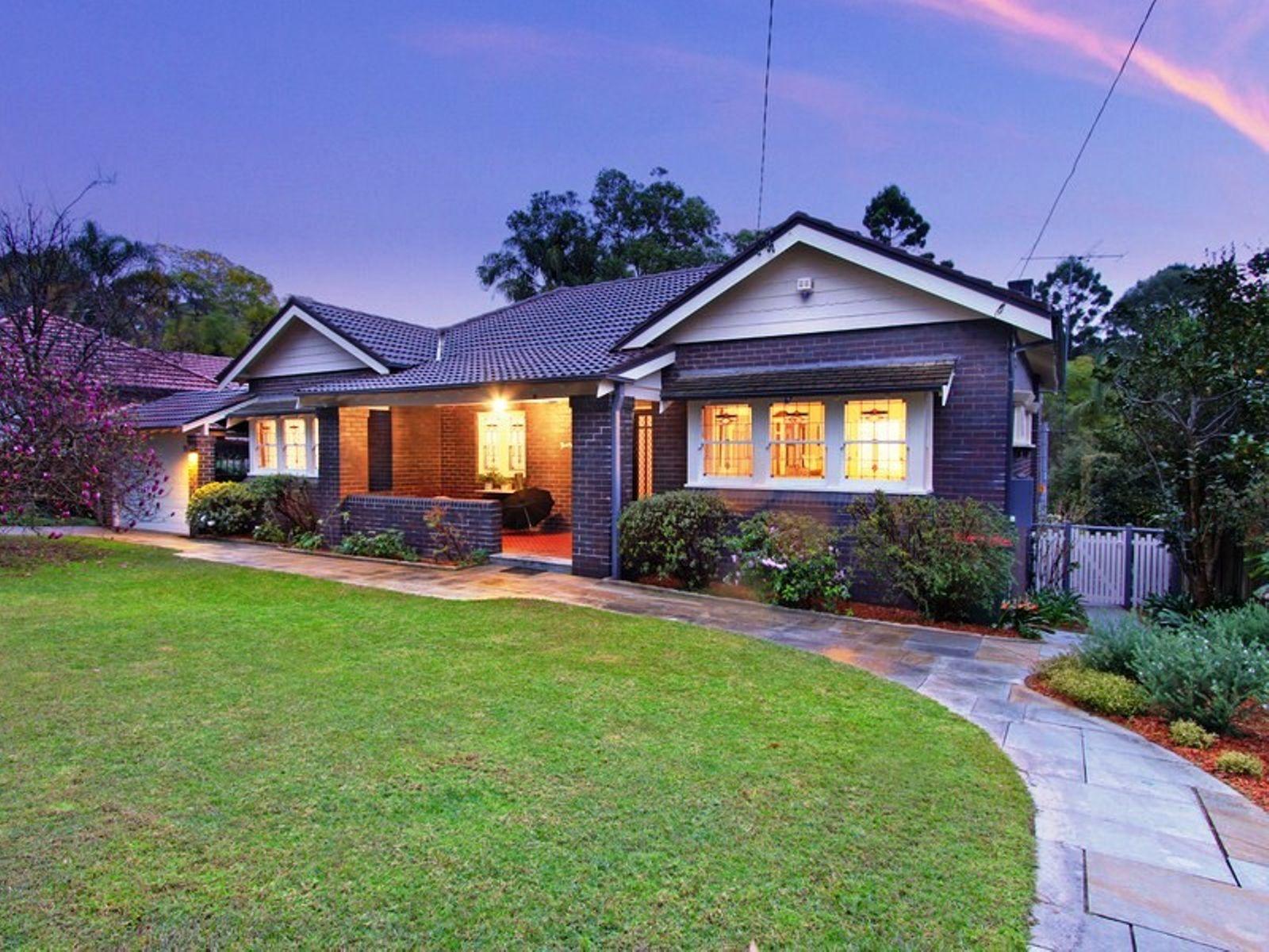 48 Eastwood Avenue, Eastwood, NSW 2122