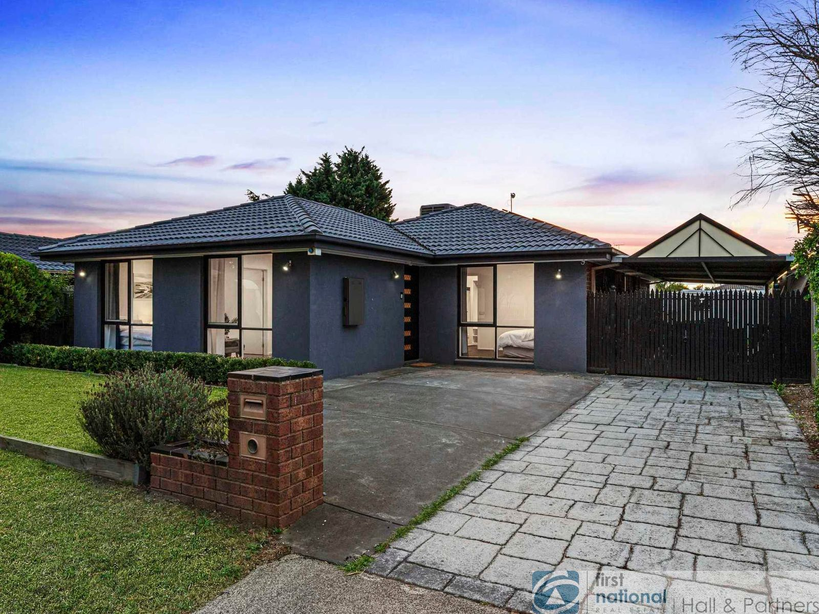 3 James Wyman Place, Hampton Park, VIC 3976