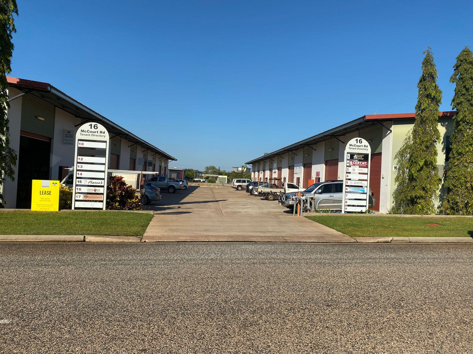 4/16 McCourt Road, Yarrawonga, NT 0830