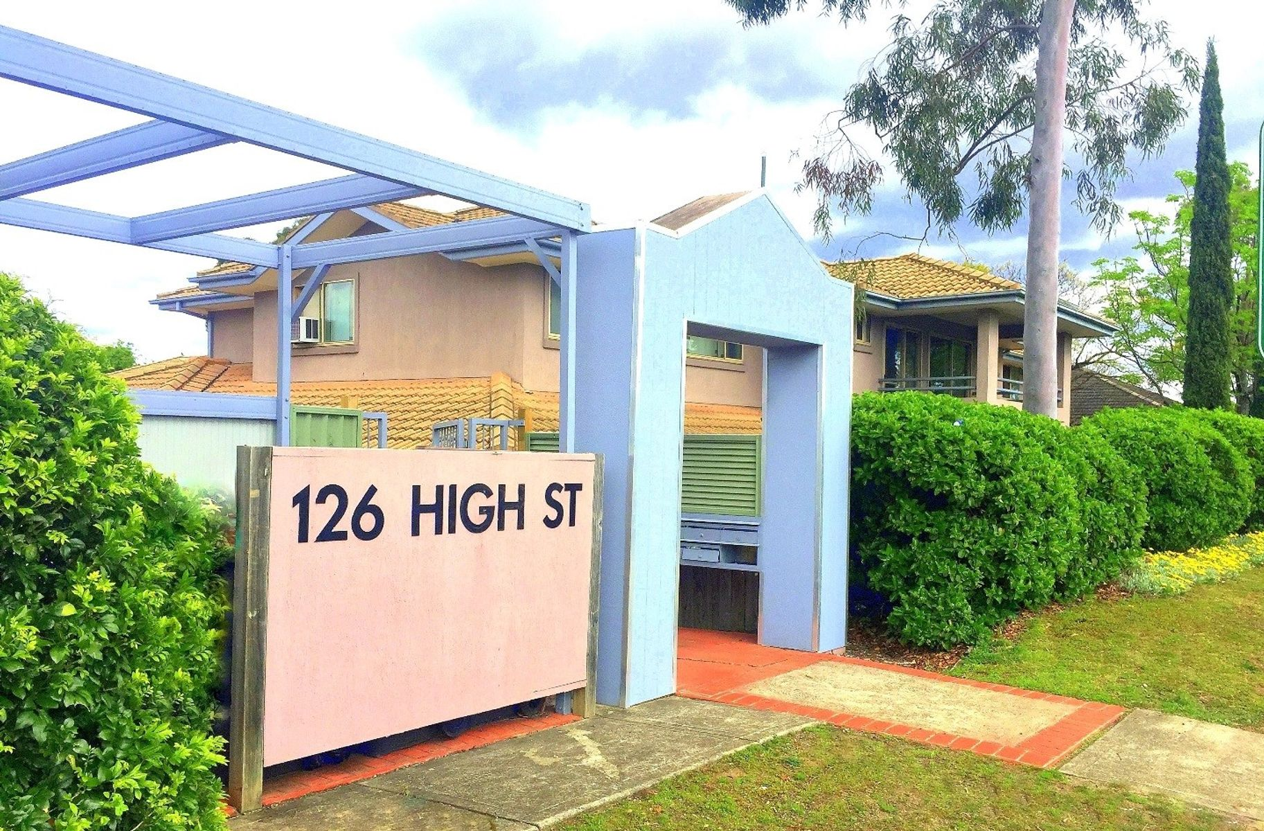 6/126 High Street, Penrith, NSW 2750