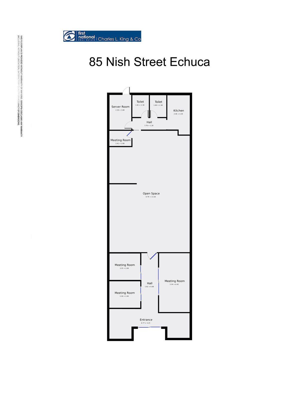 85 Nish Street, Echuca, VIC 3564