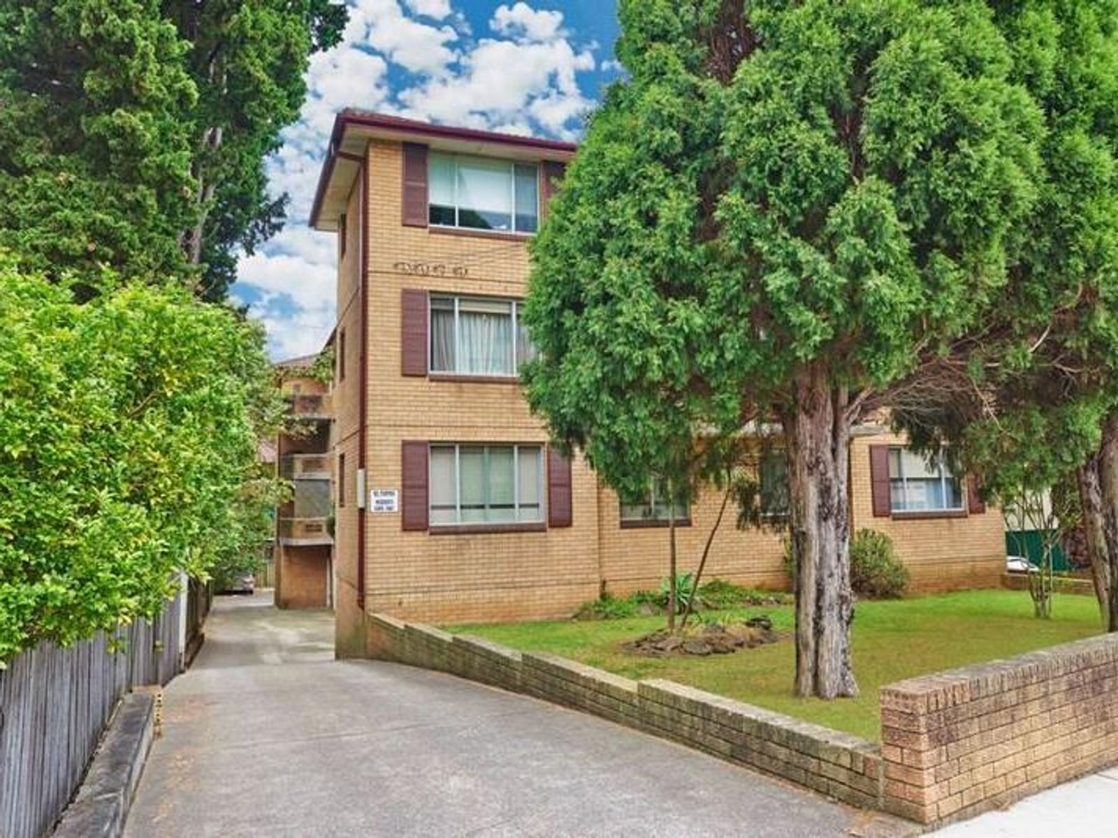 13/387 New Canterbury Road, Dulwich Hill, NSW 2203