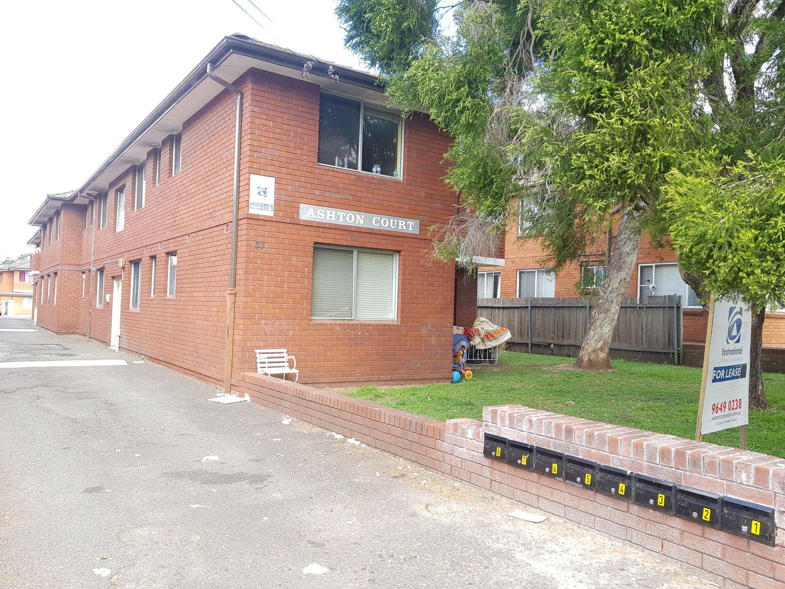 8/57 Dartbrook Road, Auburn, NSW 2144