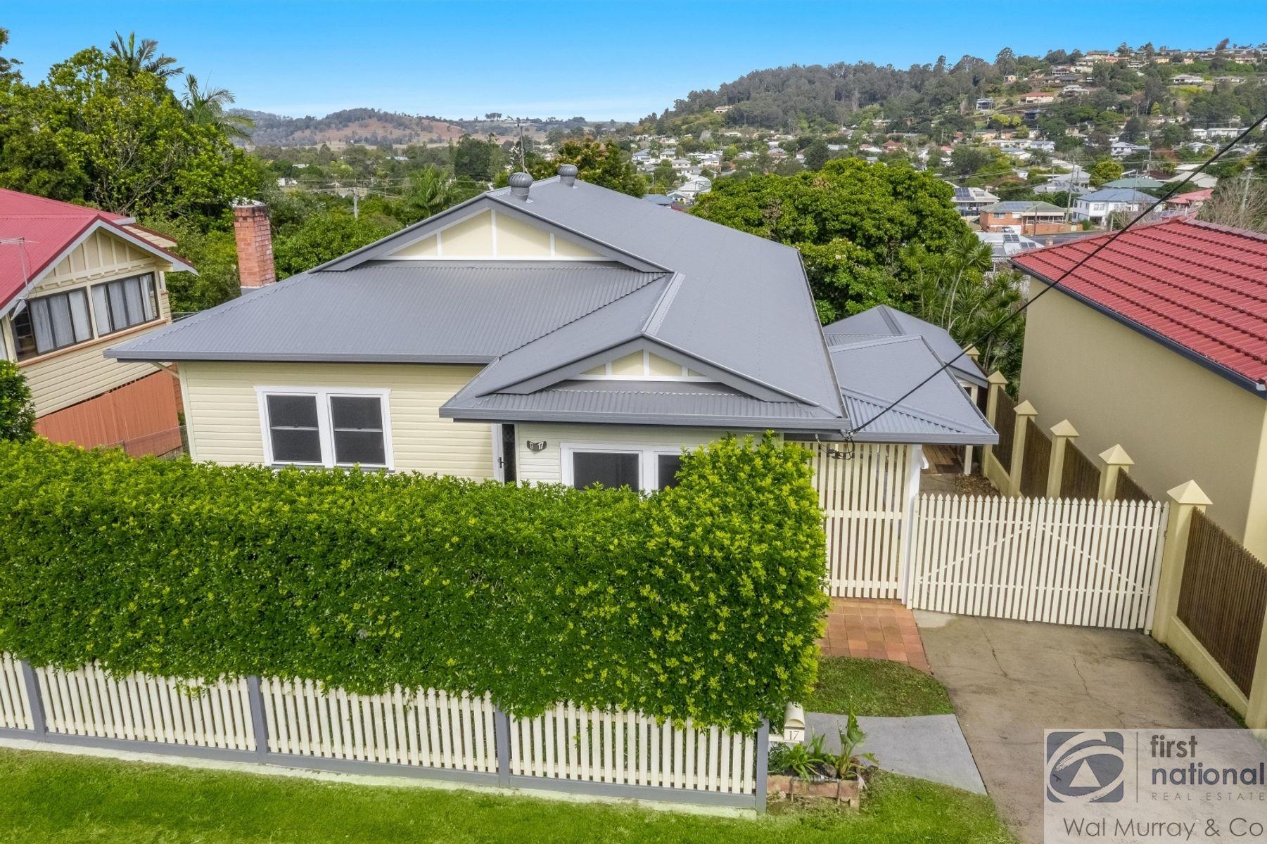 17 Jacaranda Avenue, East Lismore, NSW 2480