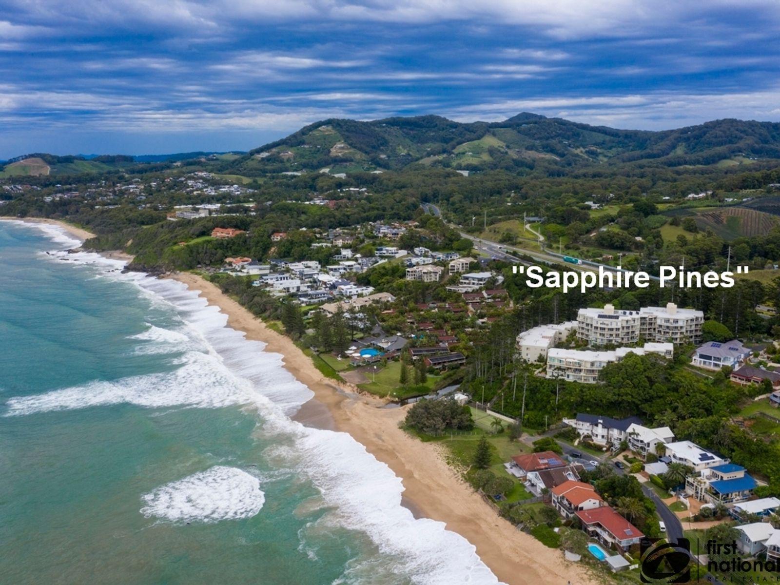2/40 Solitary Islands Way, Sapphire Beach, NSW 2450