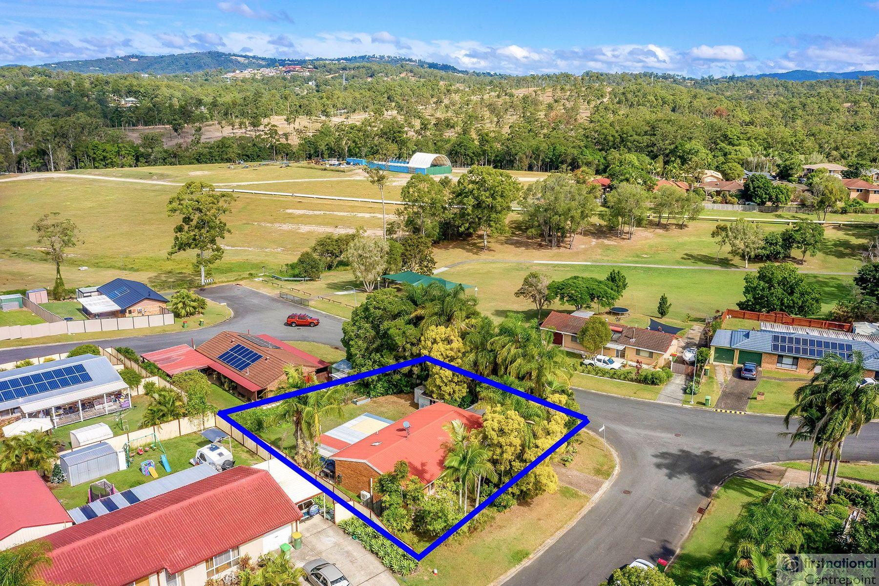 1 Kalbari Court, Worongary, QLD 4213