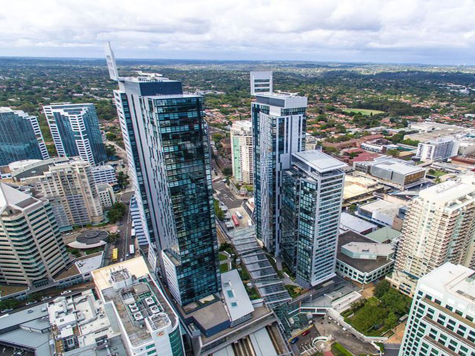 2301/438 Victoria Avenue, Chatswood, NSW 2067