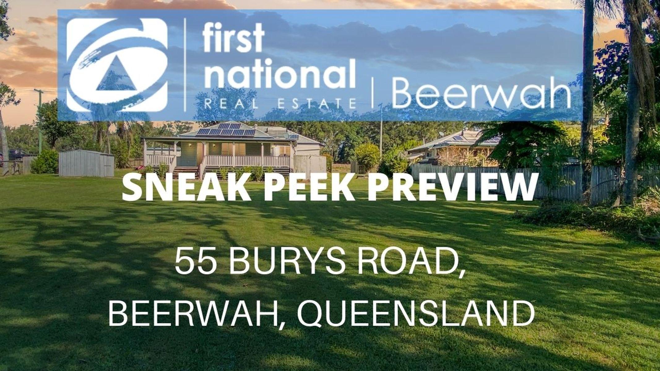 55 Burys Road, Beerwah, QLD 4519