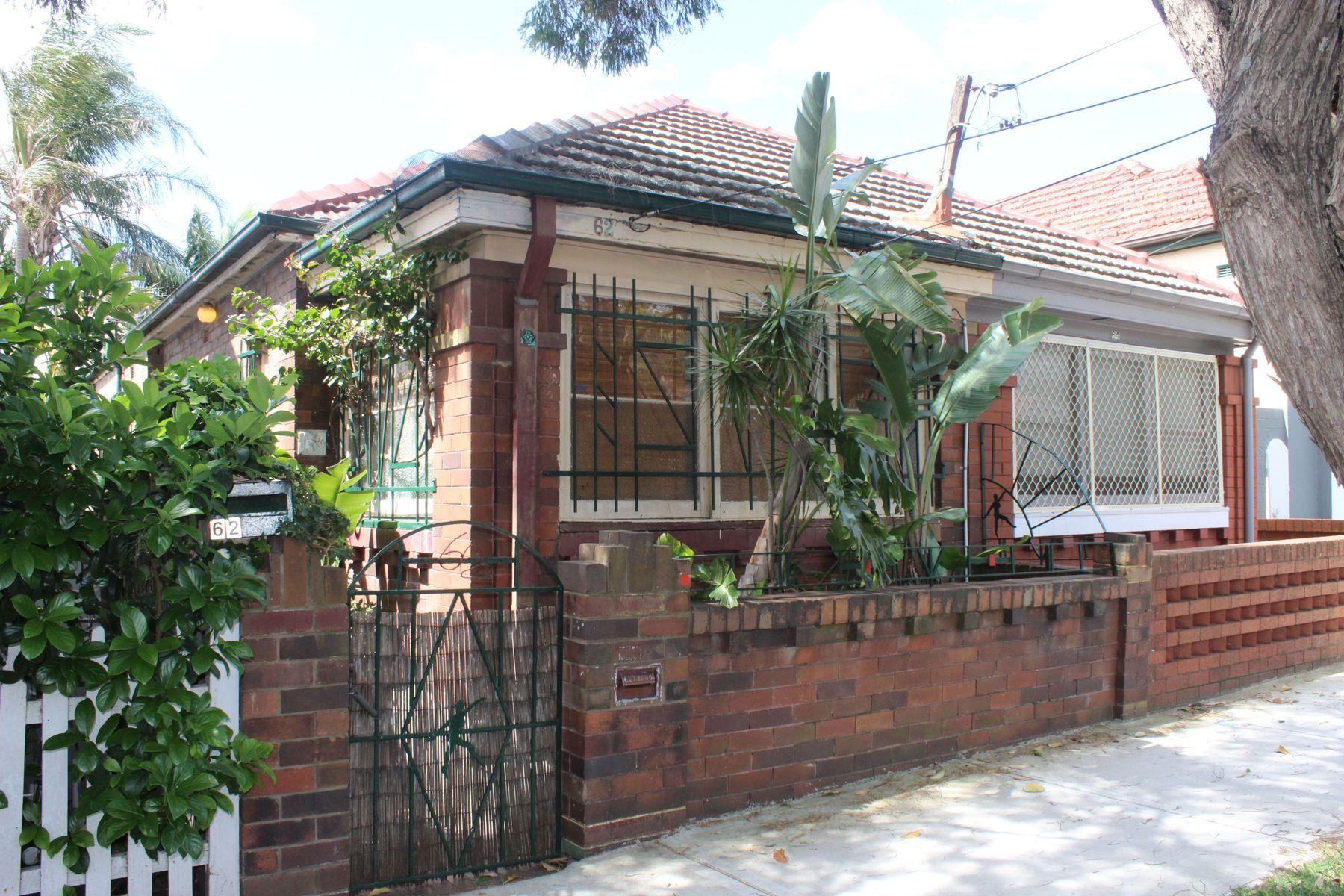 62 Hopetoun Street, Camperdown, NSW 2050