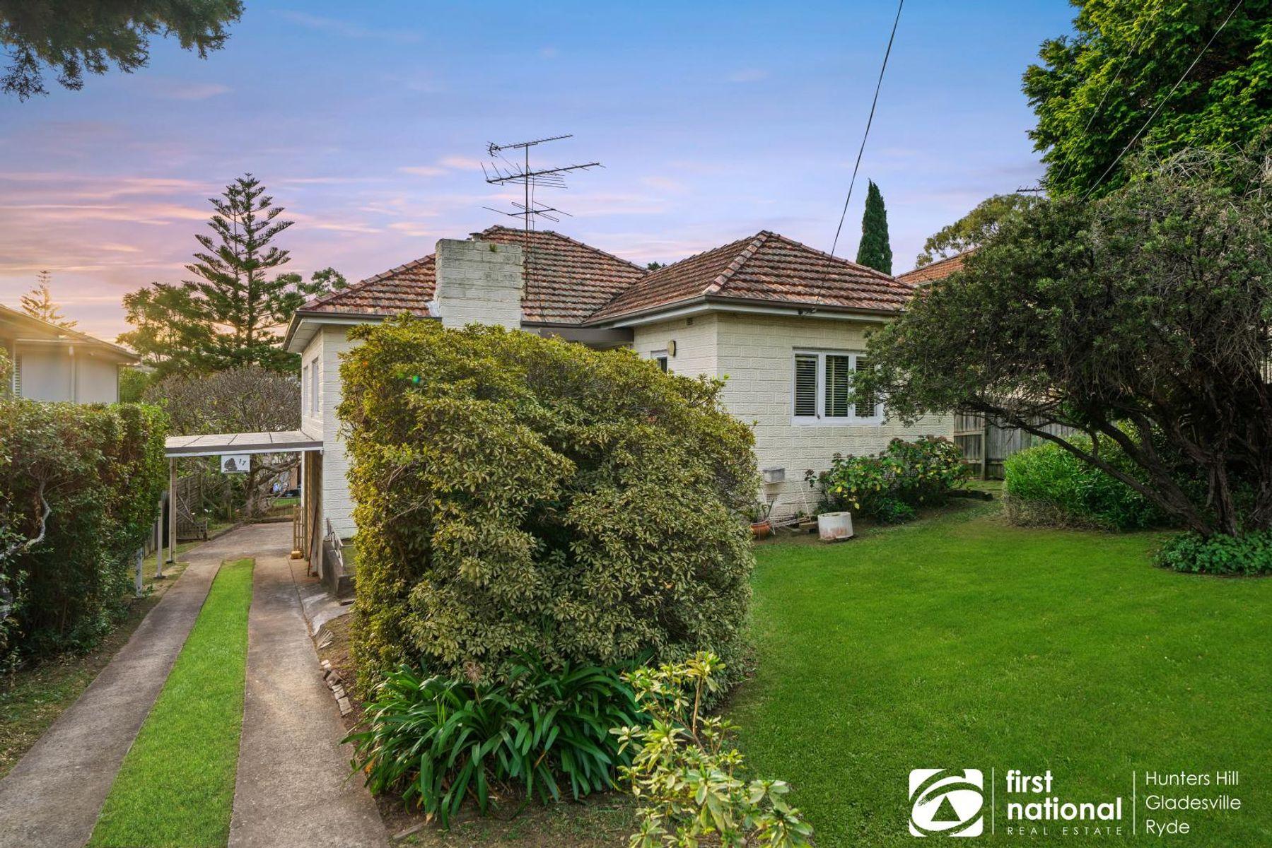 17 Boulton Street, Putney, NSW 2112