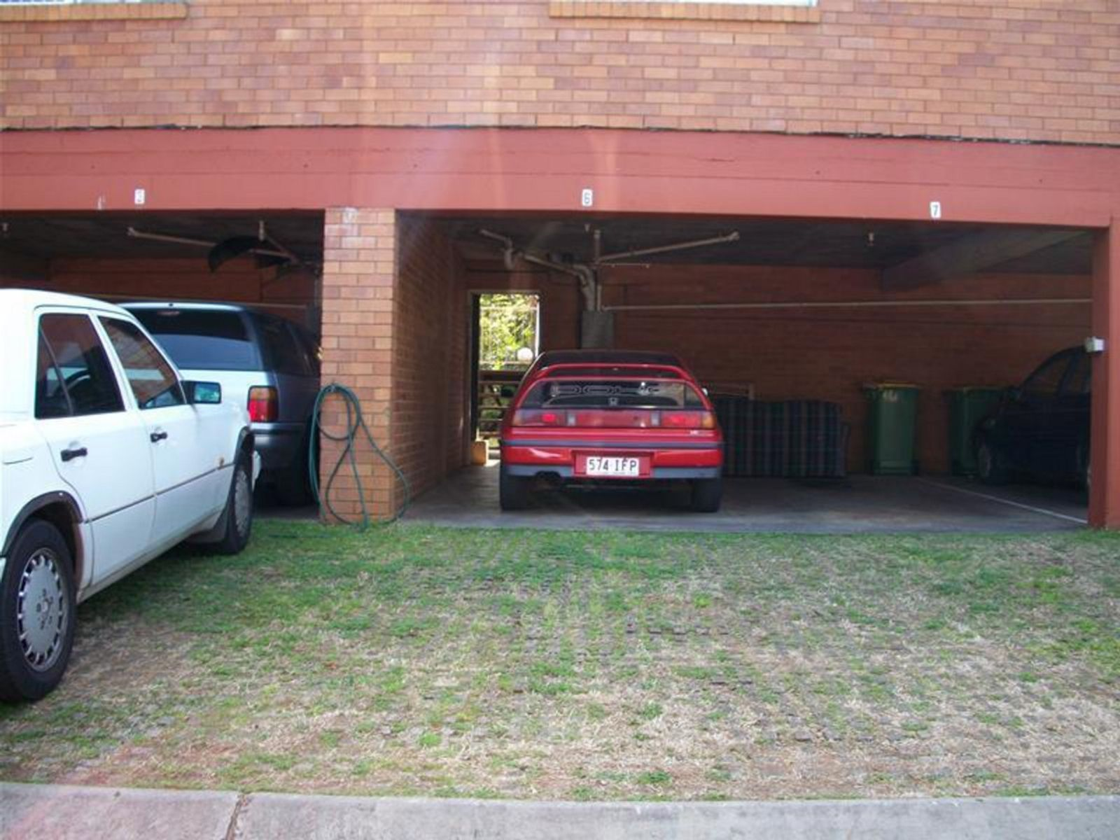 6/6 Scott Street, Toowoomba City, QLD 4350