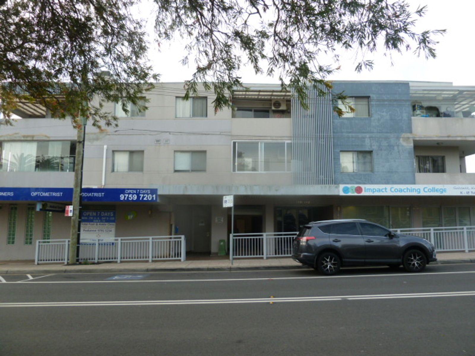 22/139-143 Waterloo Road, Greenacre, NSW 2190