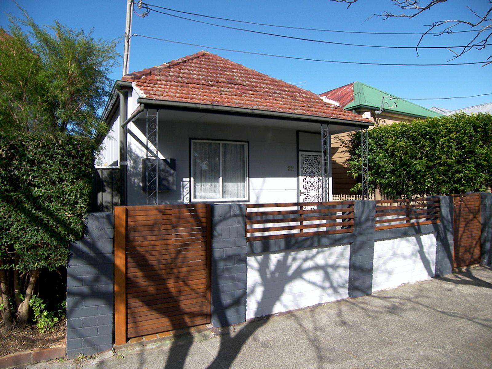 32 Malakoff Street, Marrickville, NSW 2204
