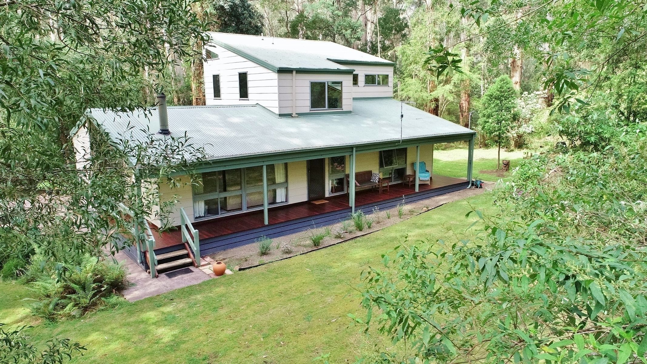 113 Badger Weir Road, Healesville, VIC 3777