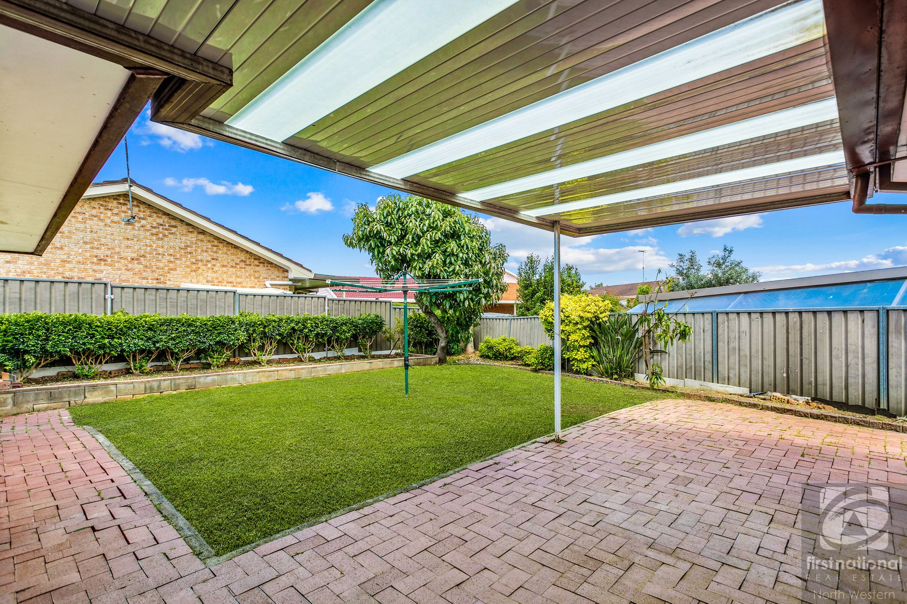 19 Penn Crescent, Quakers Hill, NSW 2763
