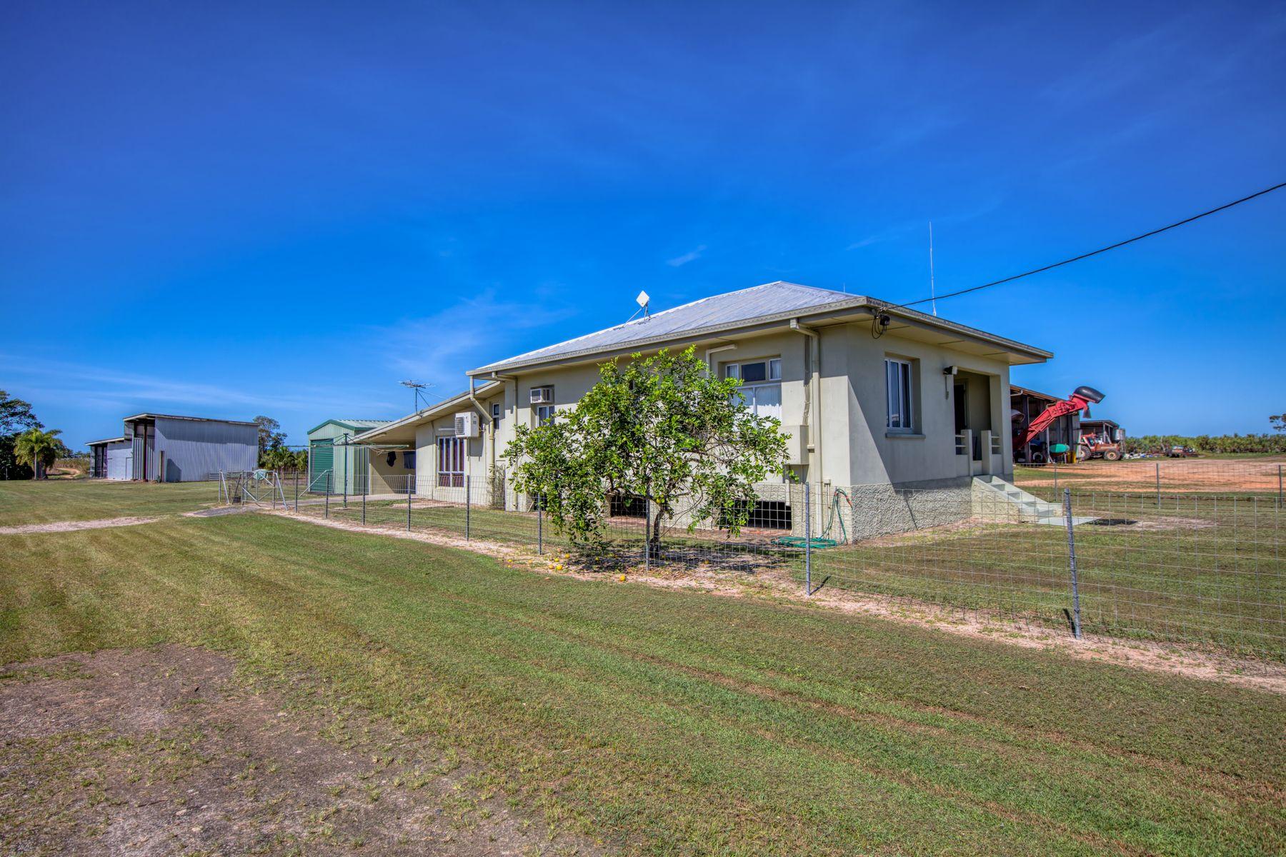 414 NEW HARBOURLINE ROAD, New Harbourline, QLD 4858