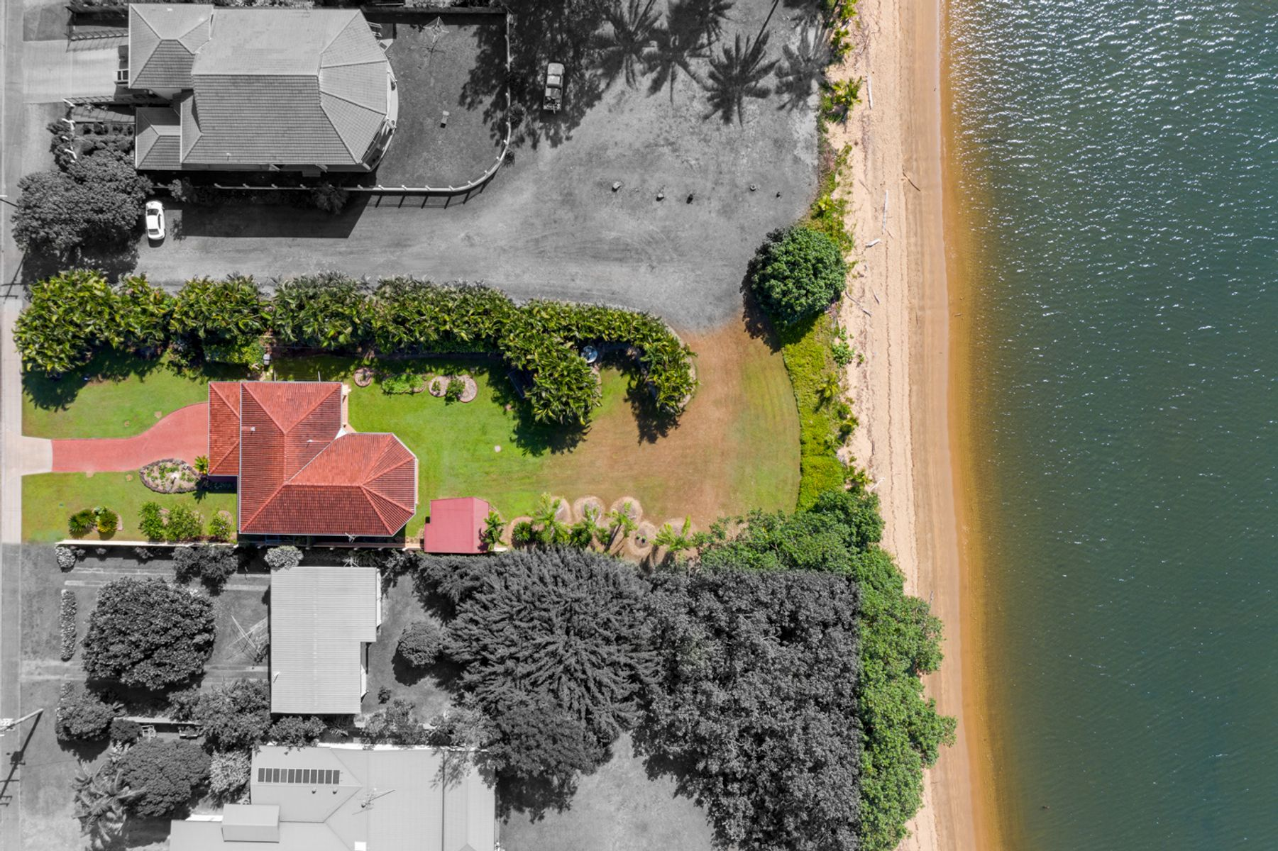 78 BAY ROAD, Coconuts, QLD 4860