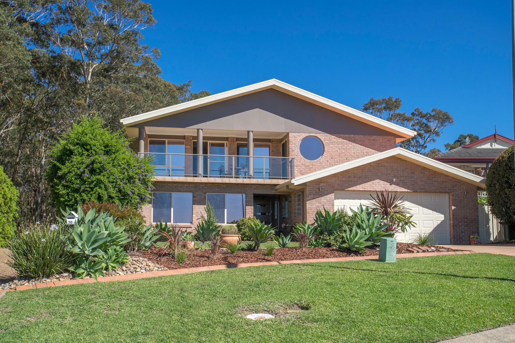 52 Blairs Road, Long Beach, NSW 2536