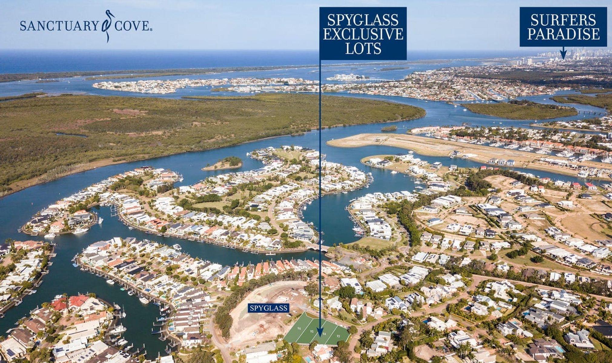 6278 Spyglass Hill, Sanctuary Cove, QLD 4212