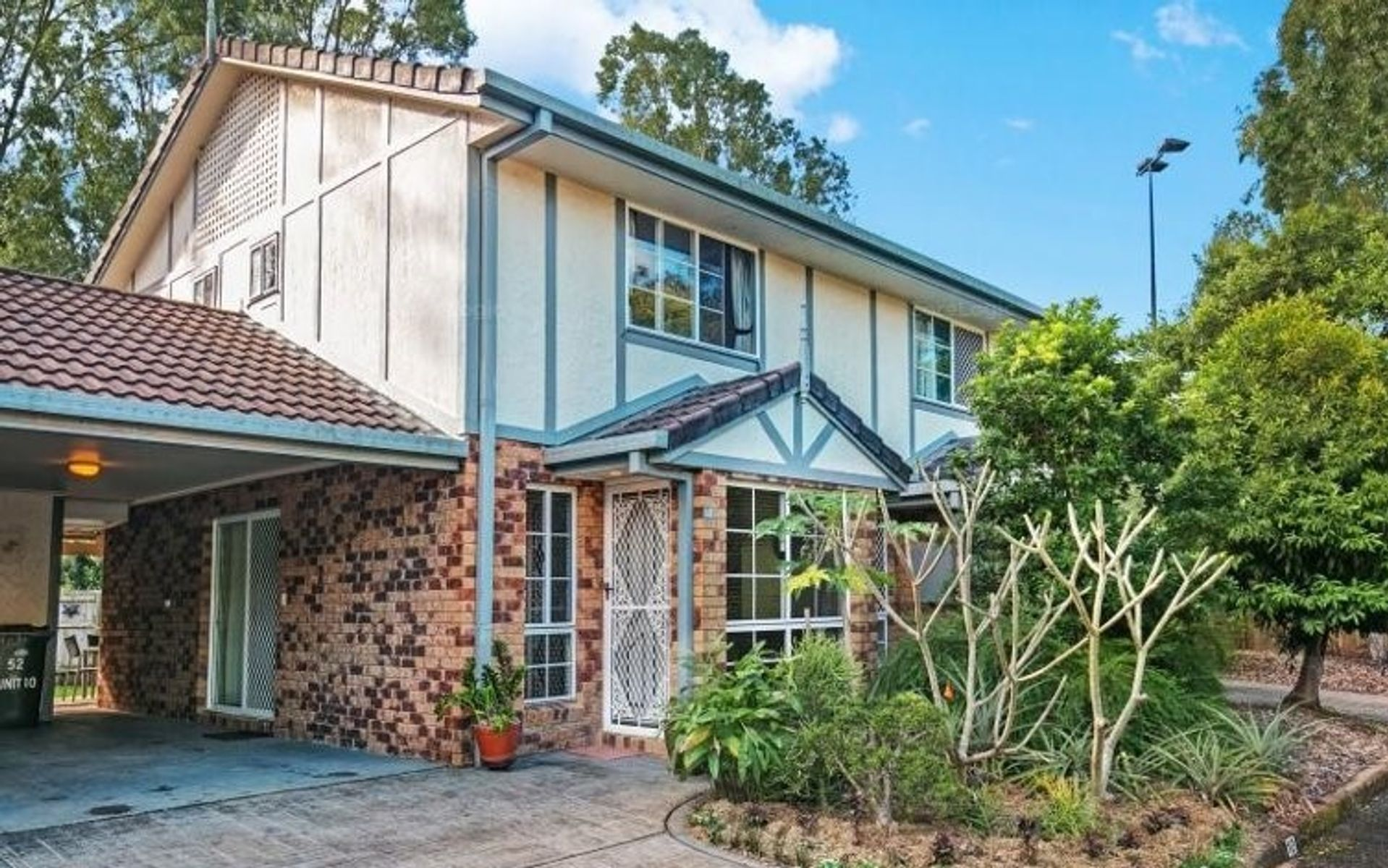 10/52 Frank Street, Thorneside, QLD 4158