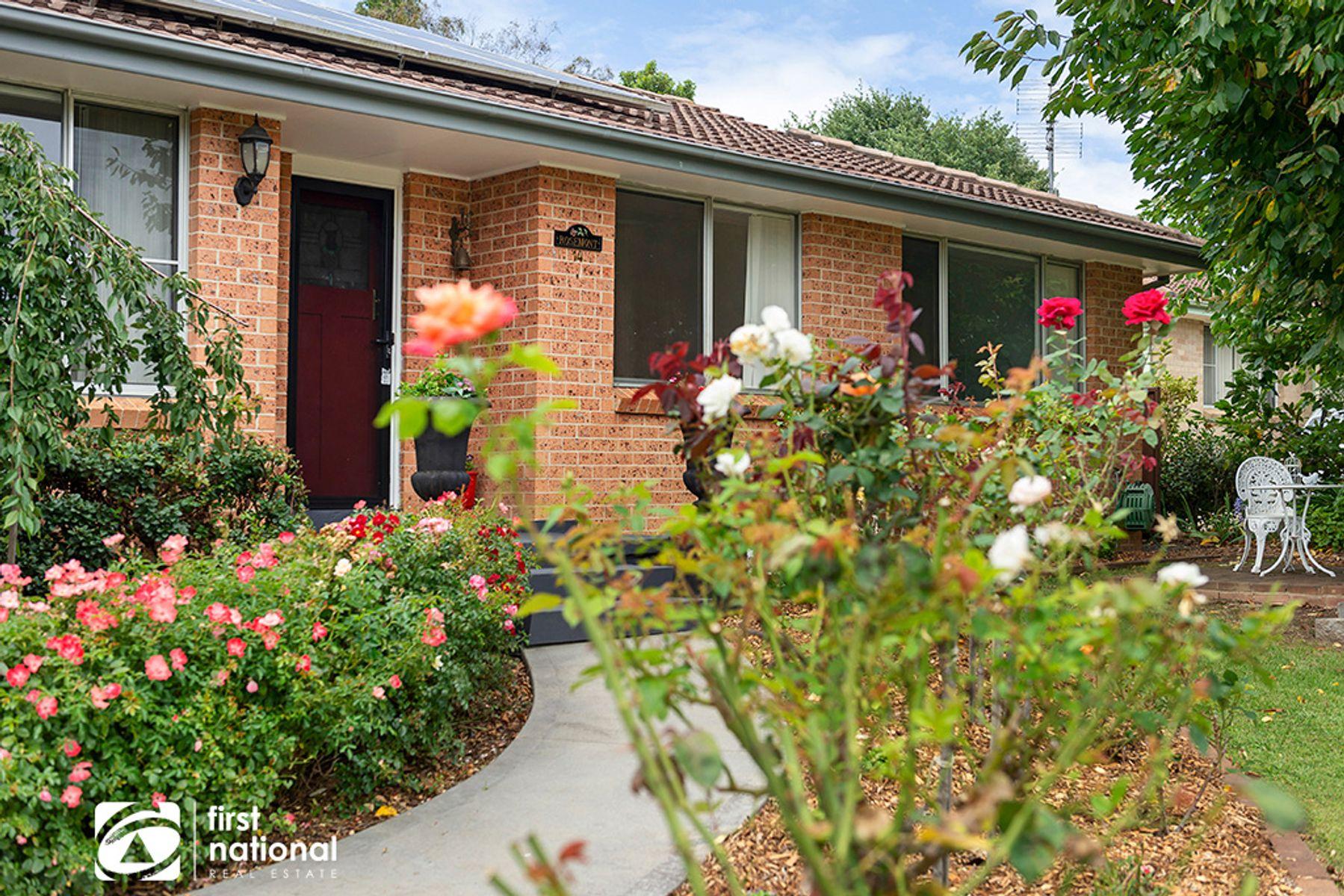 14 Wilson Street, Moss Vale, NSW 2577