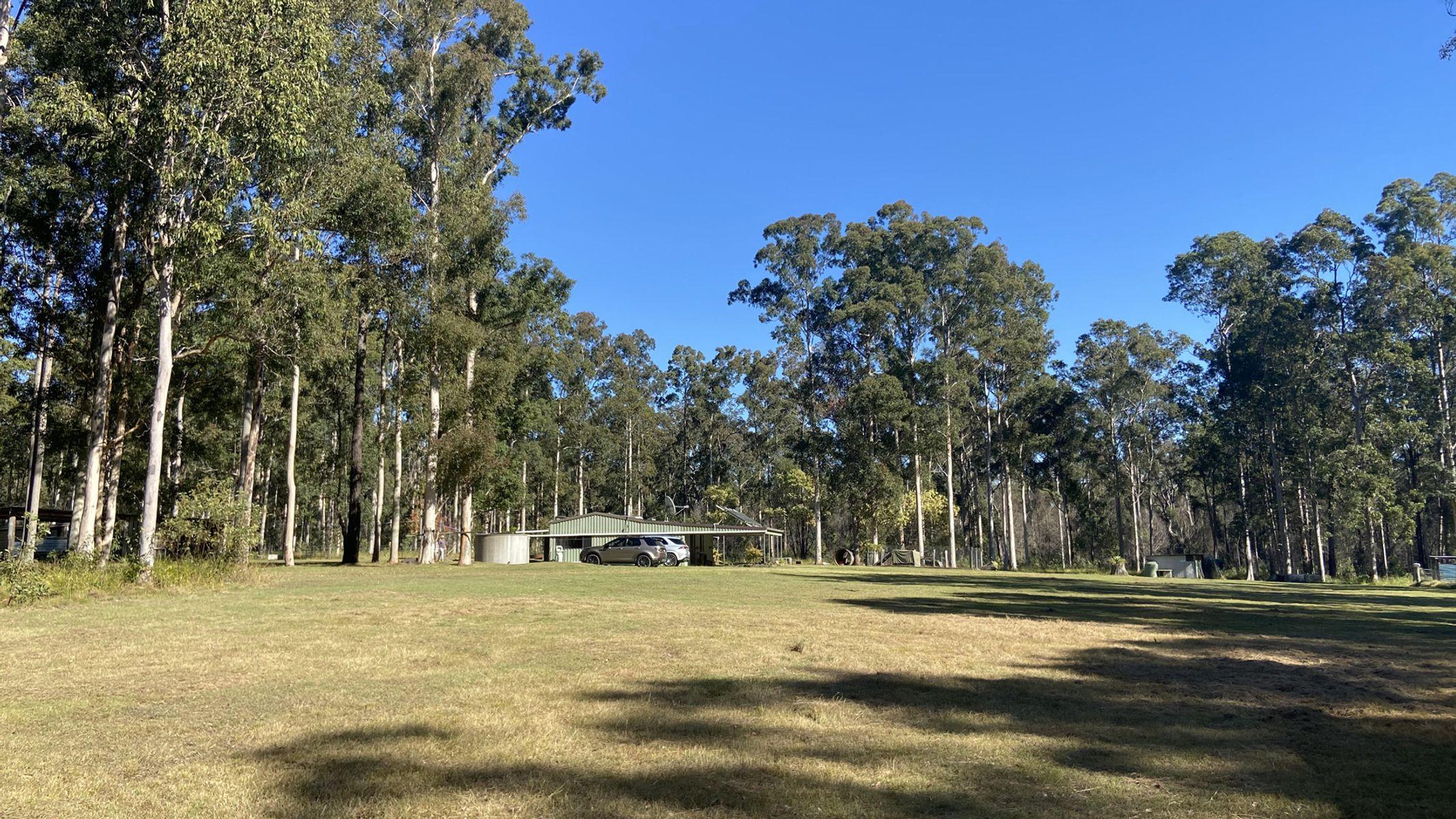 650 Tullymorgan-Jackybulbin Road, Jacky Bulbin Flat, NSW 2463