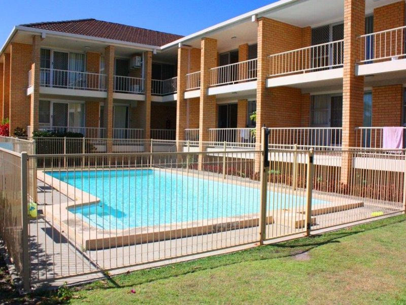 3/10 Sunrise Boulevard, Surfers Paradise, QLD 4217