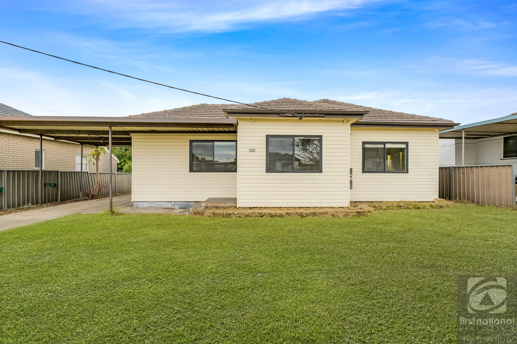13 & 13A Junee Street, Marayong, NSW 2148