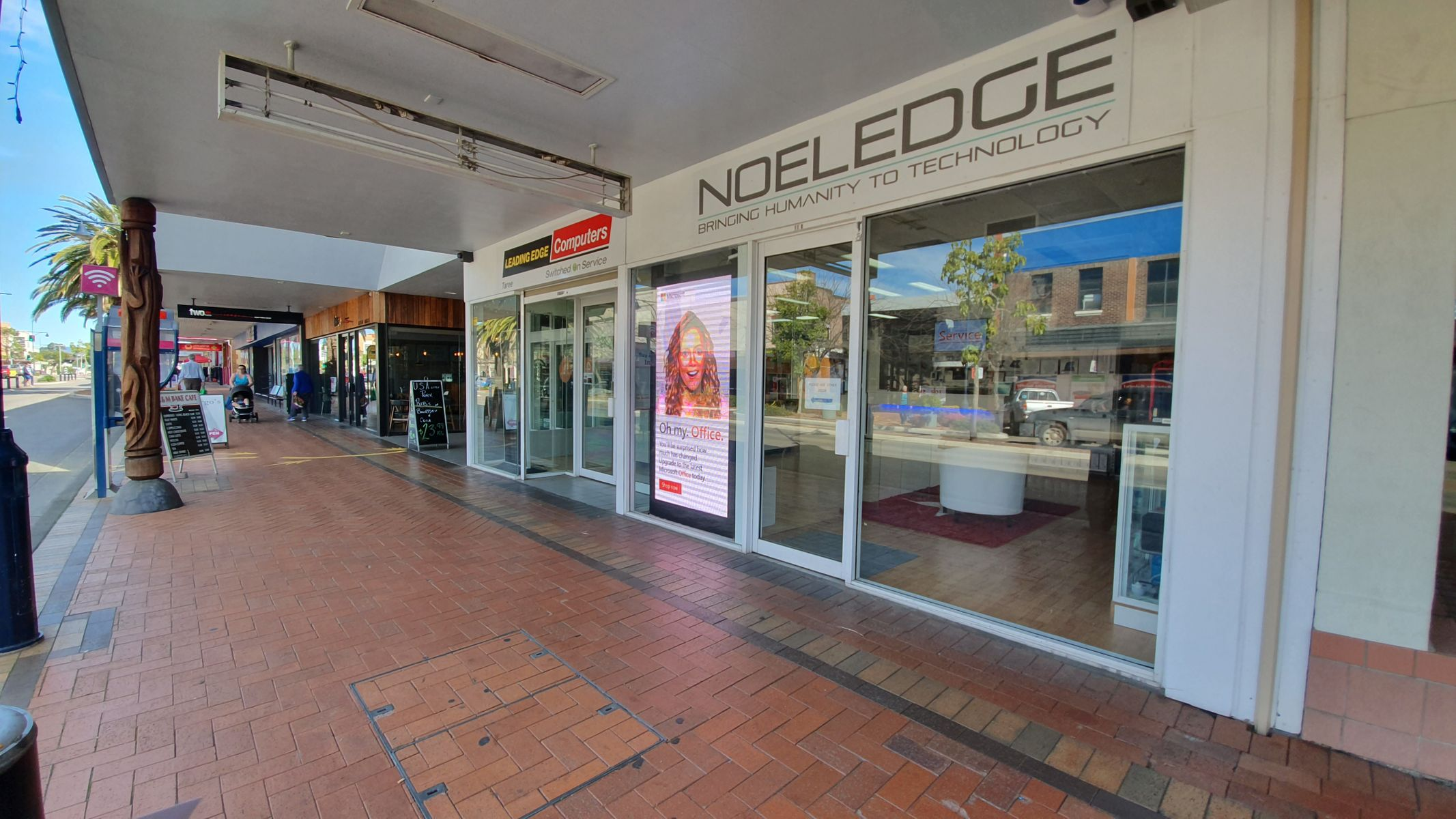 Shops 11 & 12/153-157 Victoria Street, Taree, NSW 2430