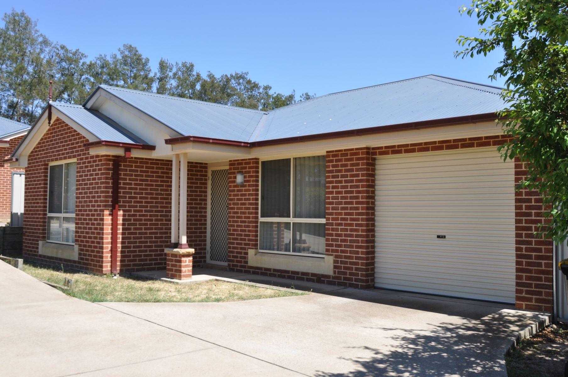 1/5 Griffin Street, Mitchell, NSW 2795