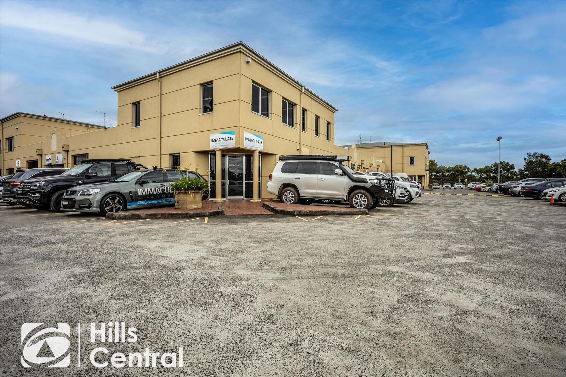 17b/10 Gladstone Road, Castle Hill, NSW 2154