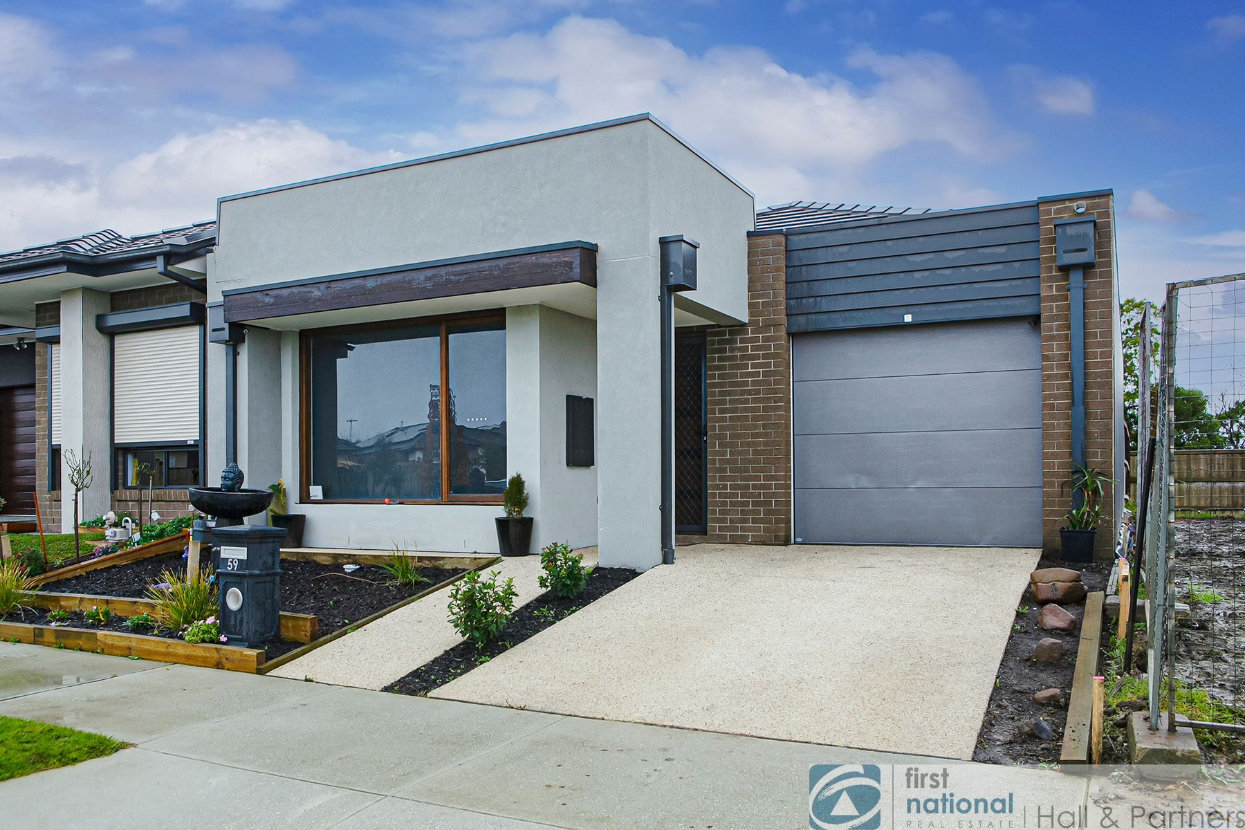 59 Athletic Circuit, Clyde, VIC 3978