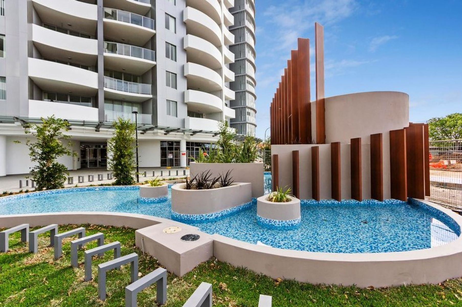 A1406/299 Old Northern Road, Castle Hill, NSW 2154