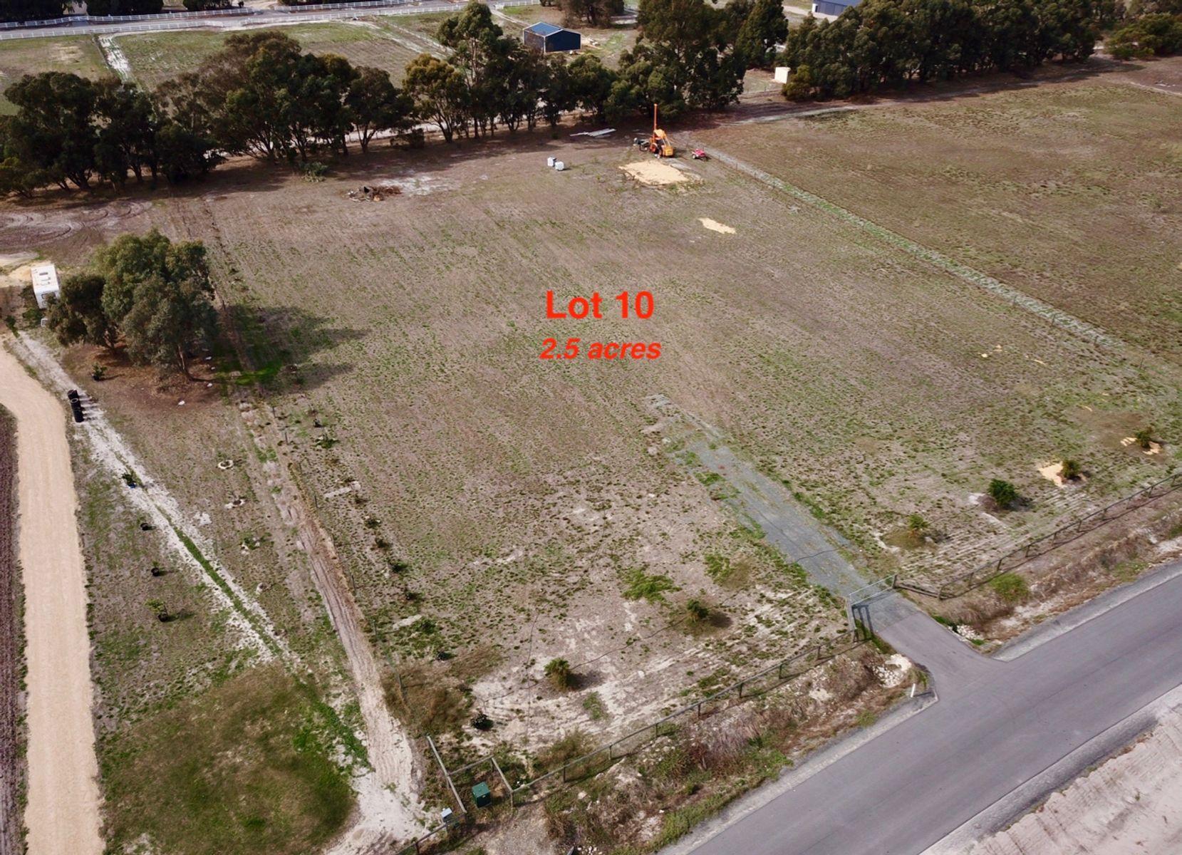 L10/14  Bolliong Grove, North Dandalup, WA 6207