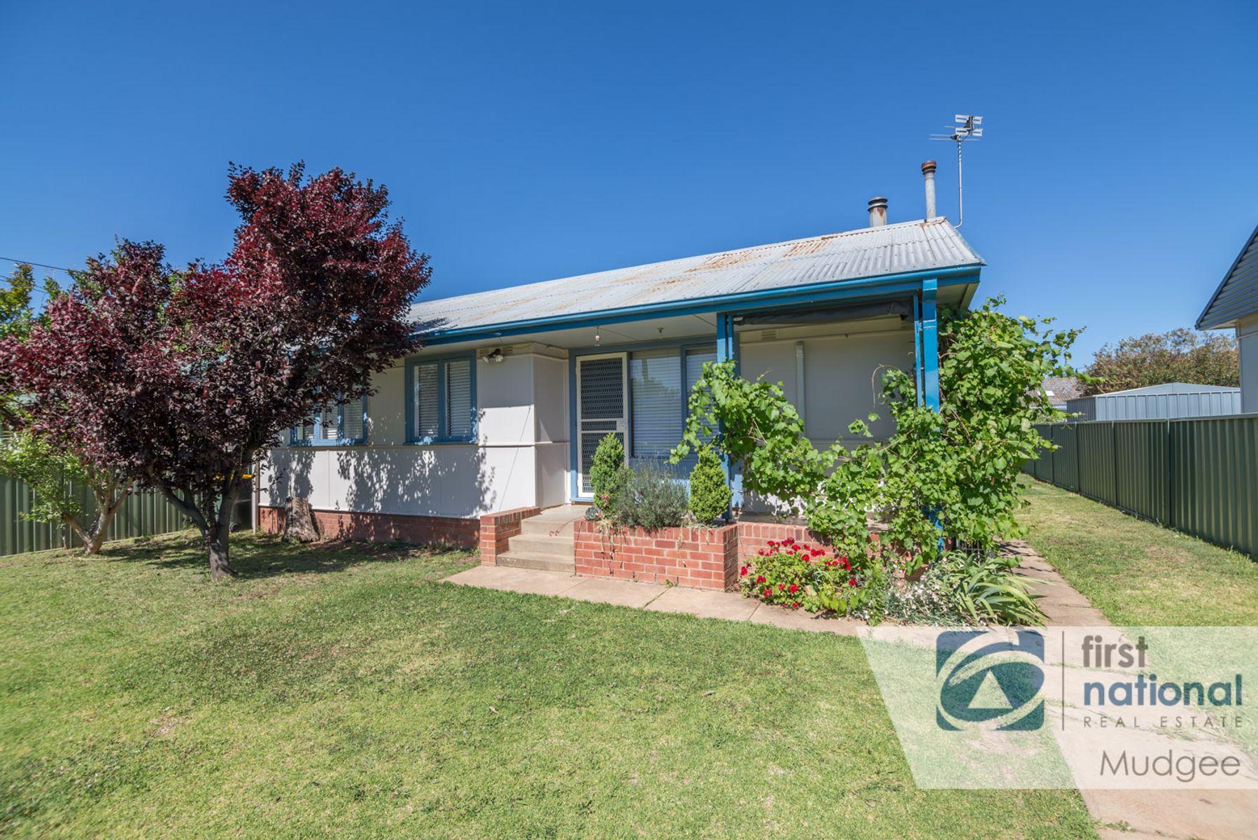 43 Burrundulla Avenue, Mudgee, NSW 2850