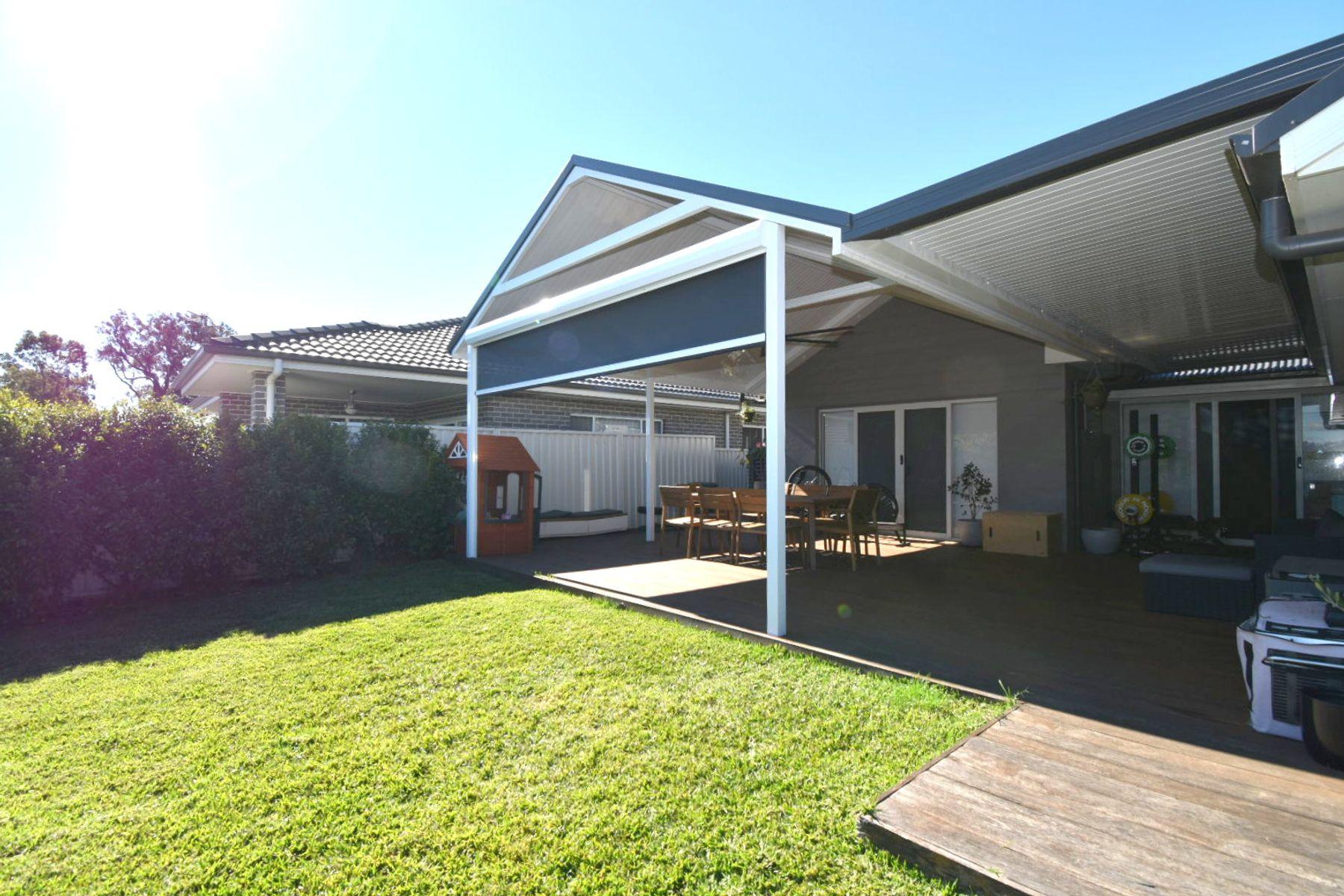48 Crookston Drive, Camden South, NSW 2570