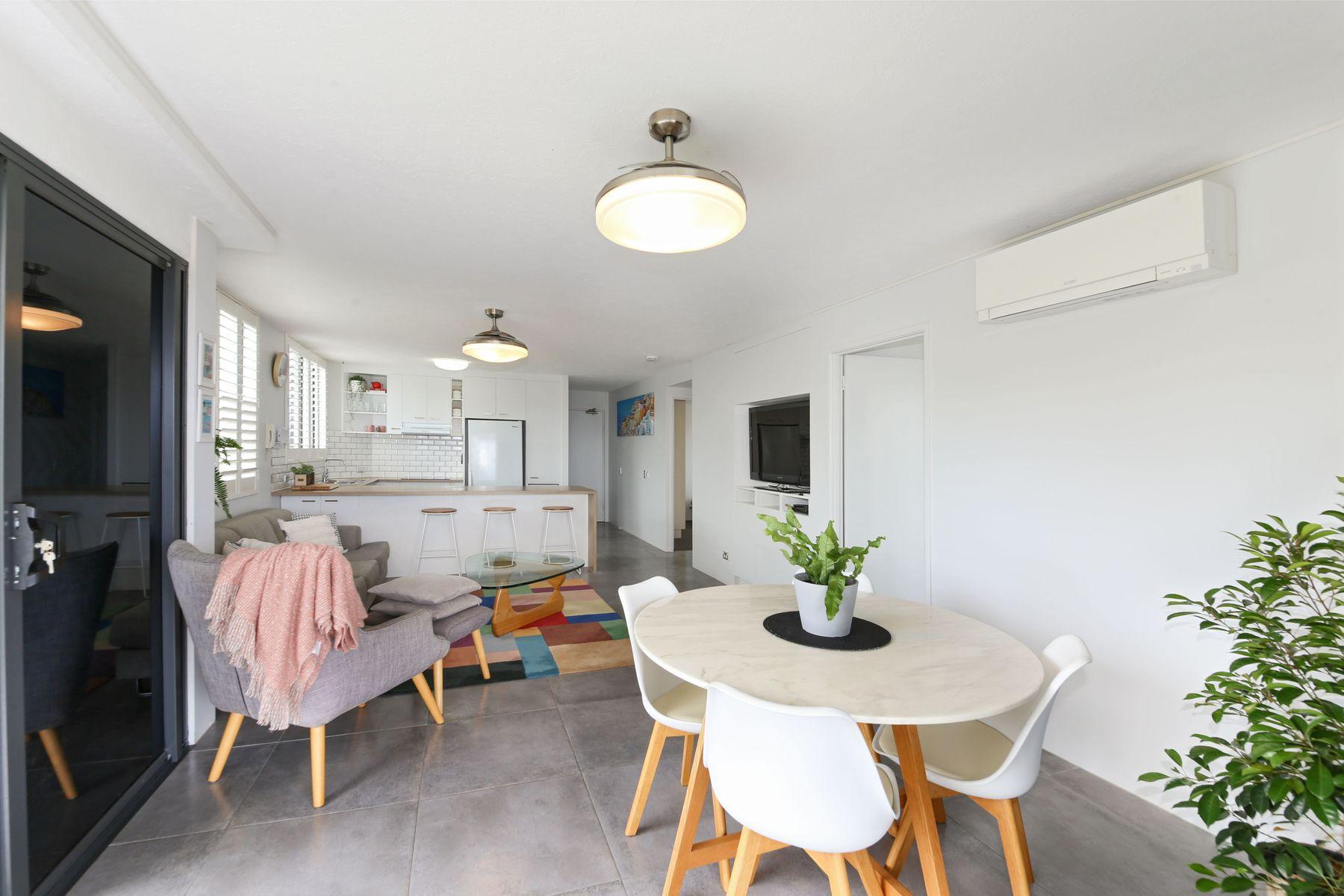 4/18 Canberra Terrace, Caloundra, QLD 4551