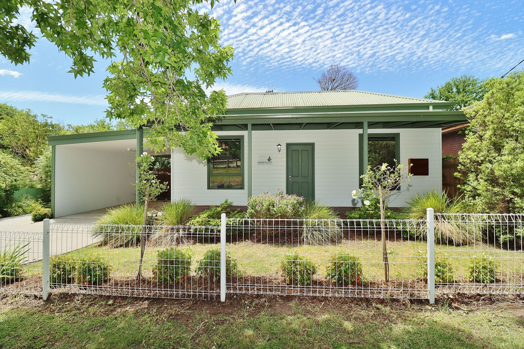 6 Green Street, Healesville, VIC 3777