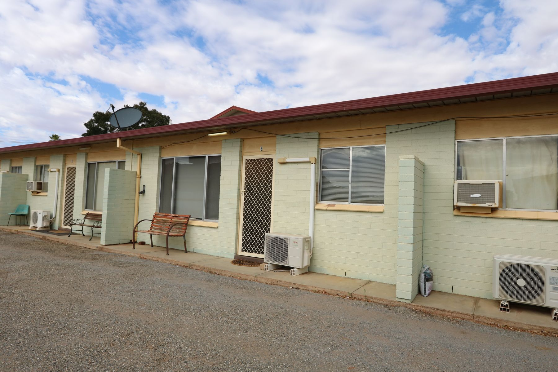3/506 Cummins Lane, Broken Hill, NSW 2880