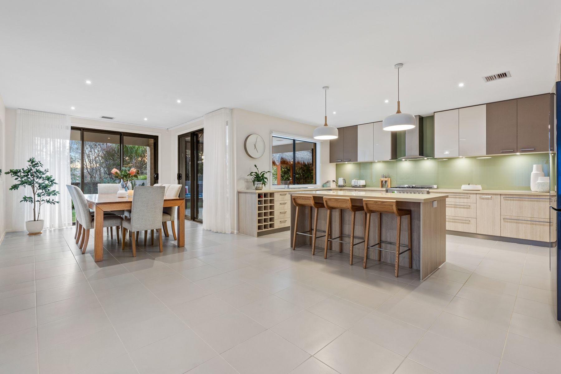Westwood Grove Kitchen