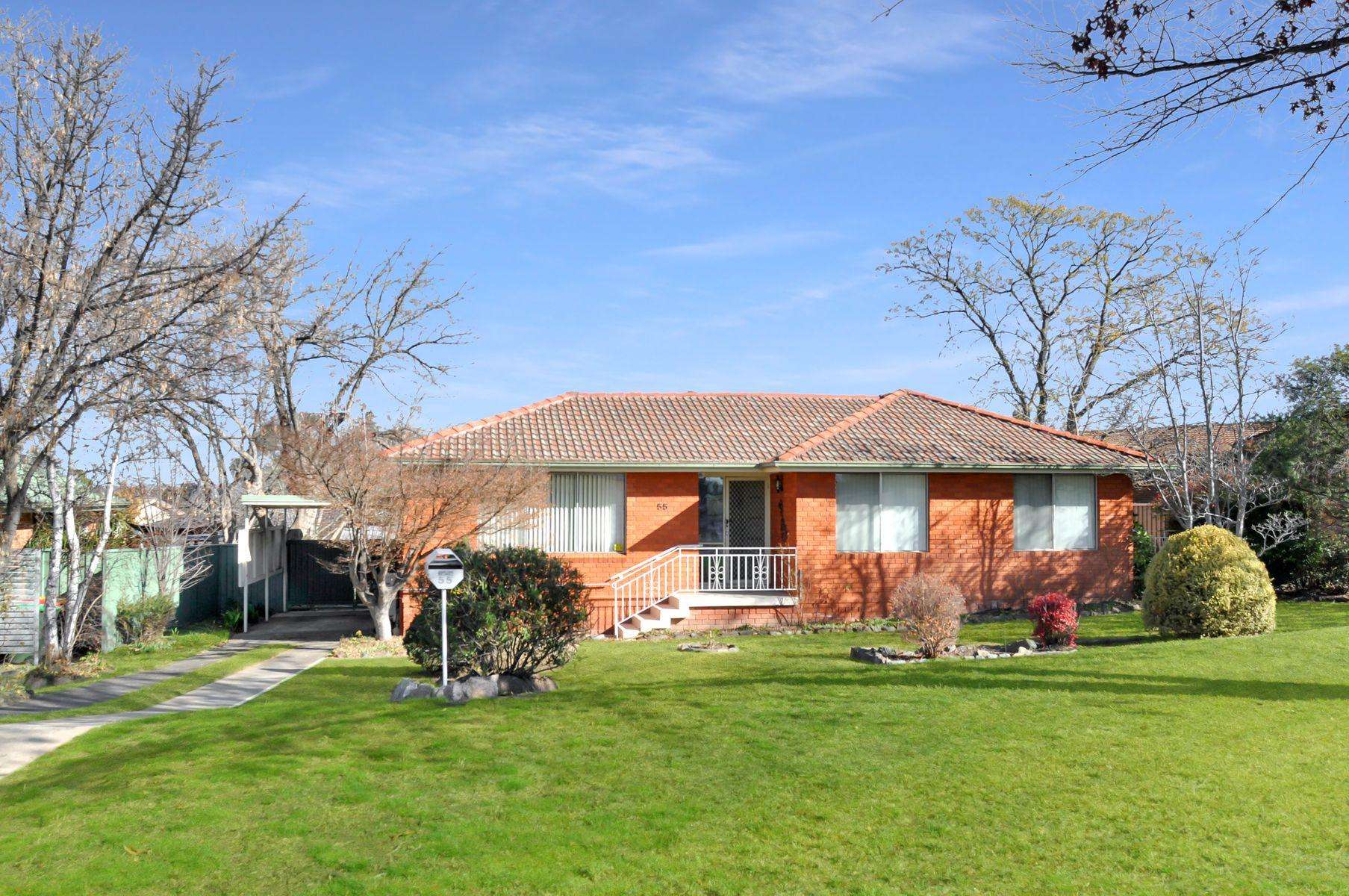 55 Kabbera Boulevard, Kelso, NSW 2795