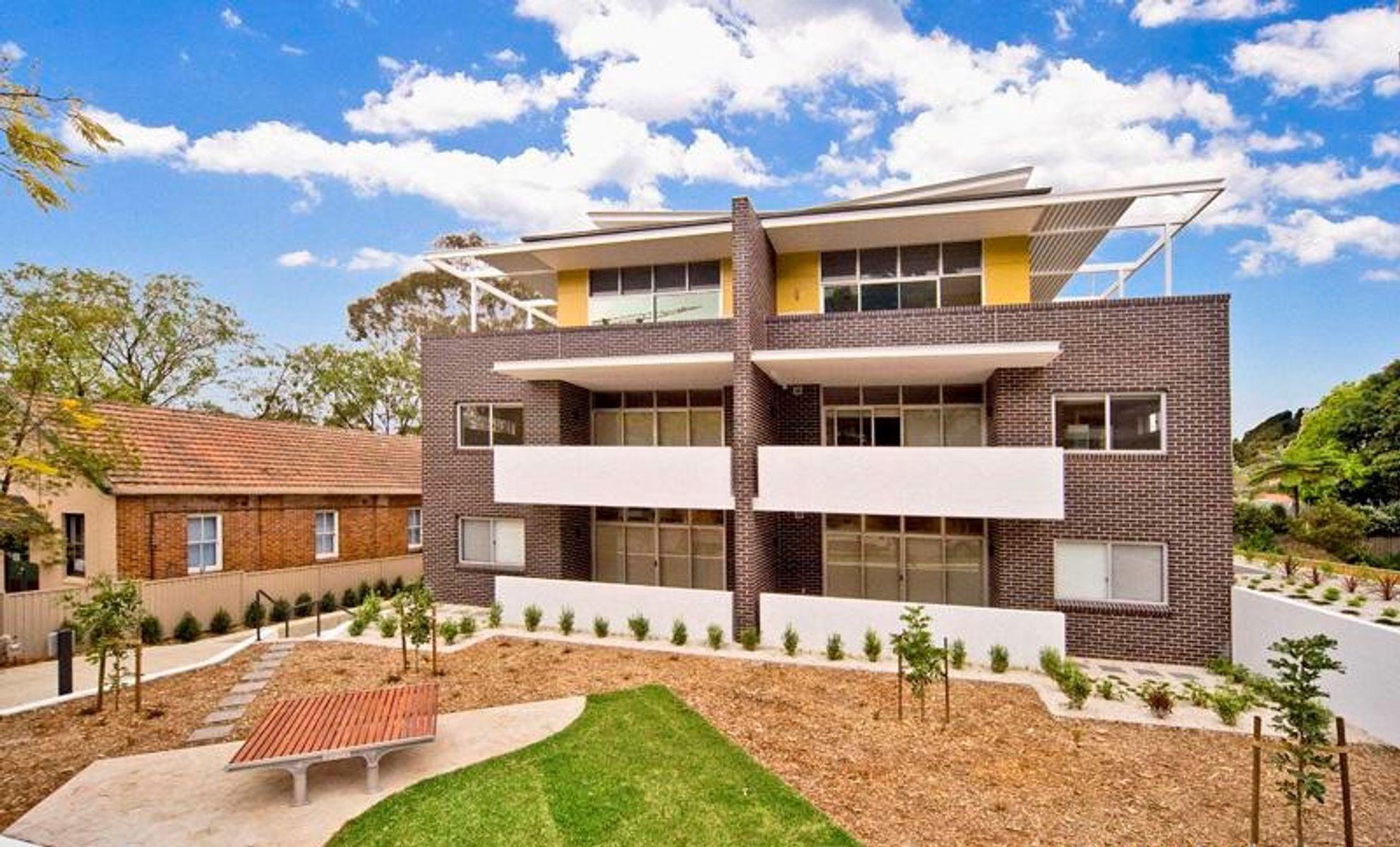 8/4-6 Ellis Street, Chatswood, NSW 2067