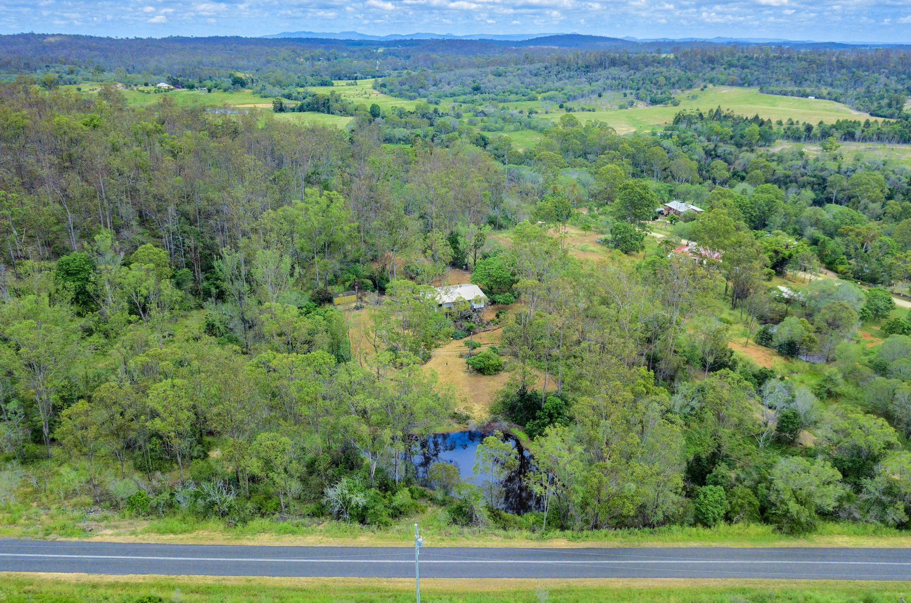 358 Wallaville - Goondoon Road, Bungadoo, QLD 4671