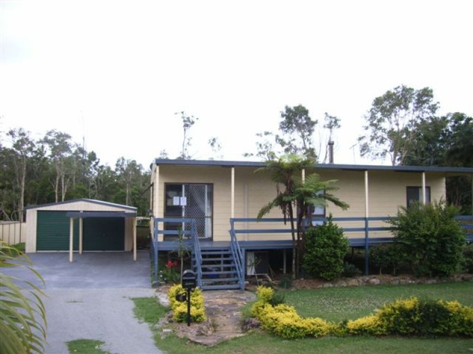 6 JOLLY CRESCENT-, Beerwah, QLD 4519
