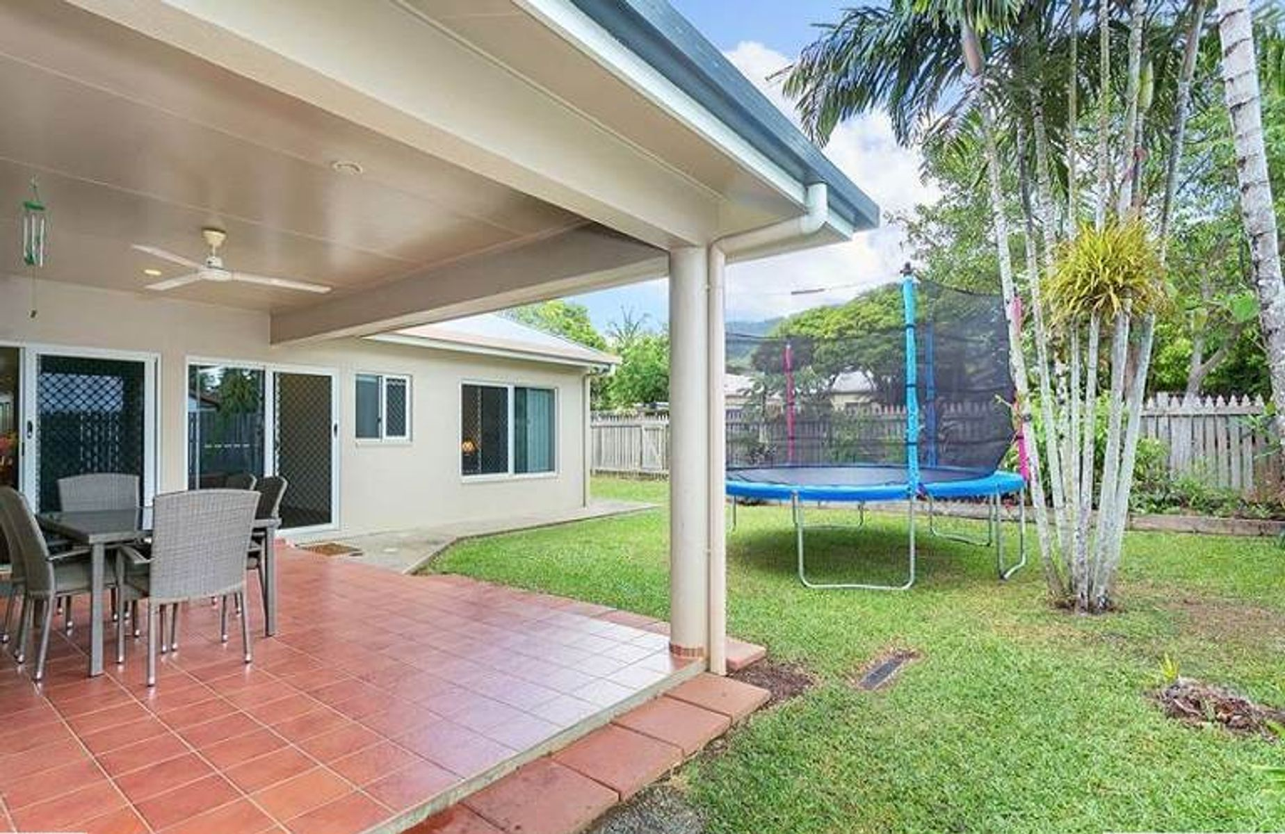 6 Coronata Court, Mount Sheridan, QLD 4868