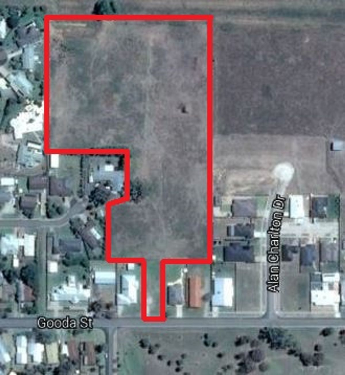 Lot 1 - 25 Gooda Street, Tongala, VIC 3621