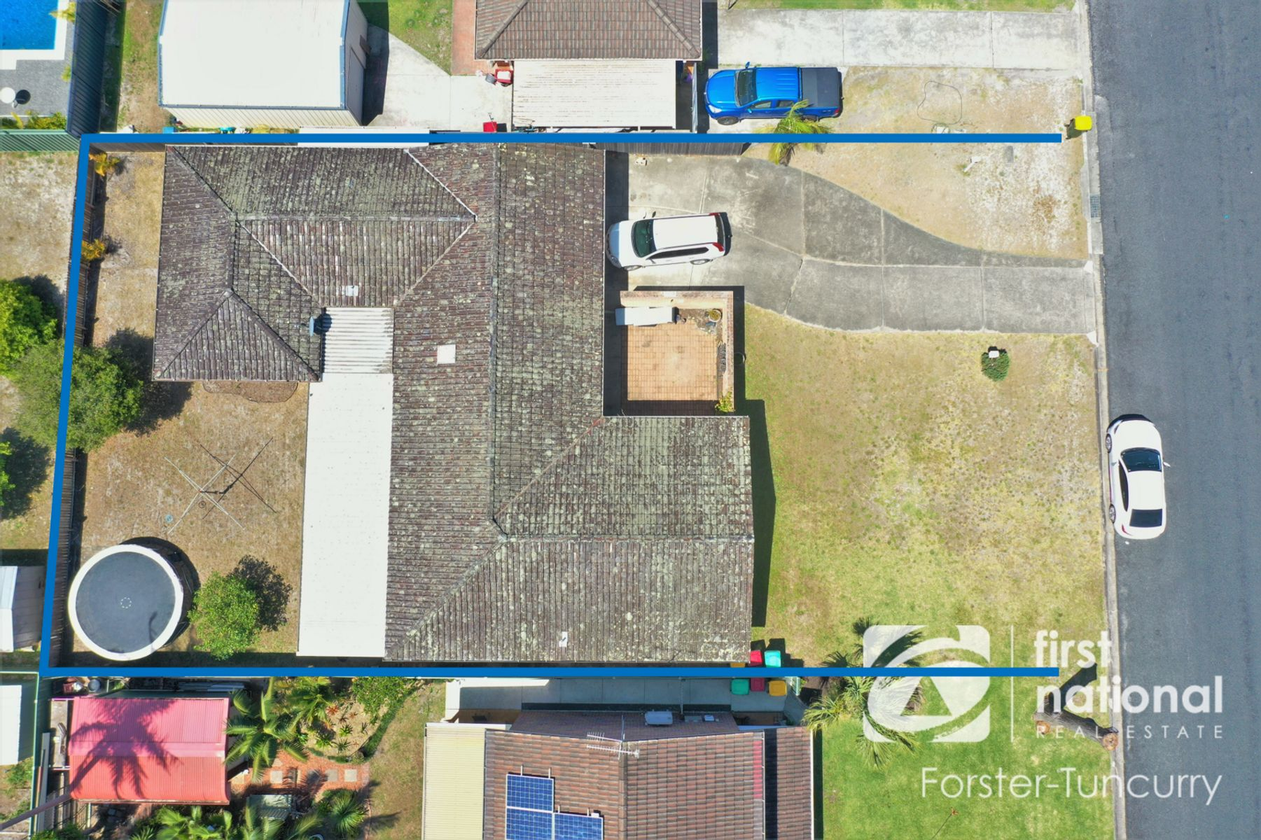 13 Kennewell Parade, Tuncurry, NSW 2428