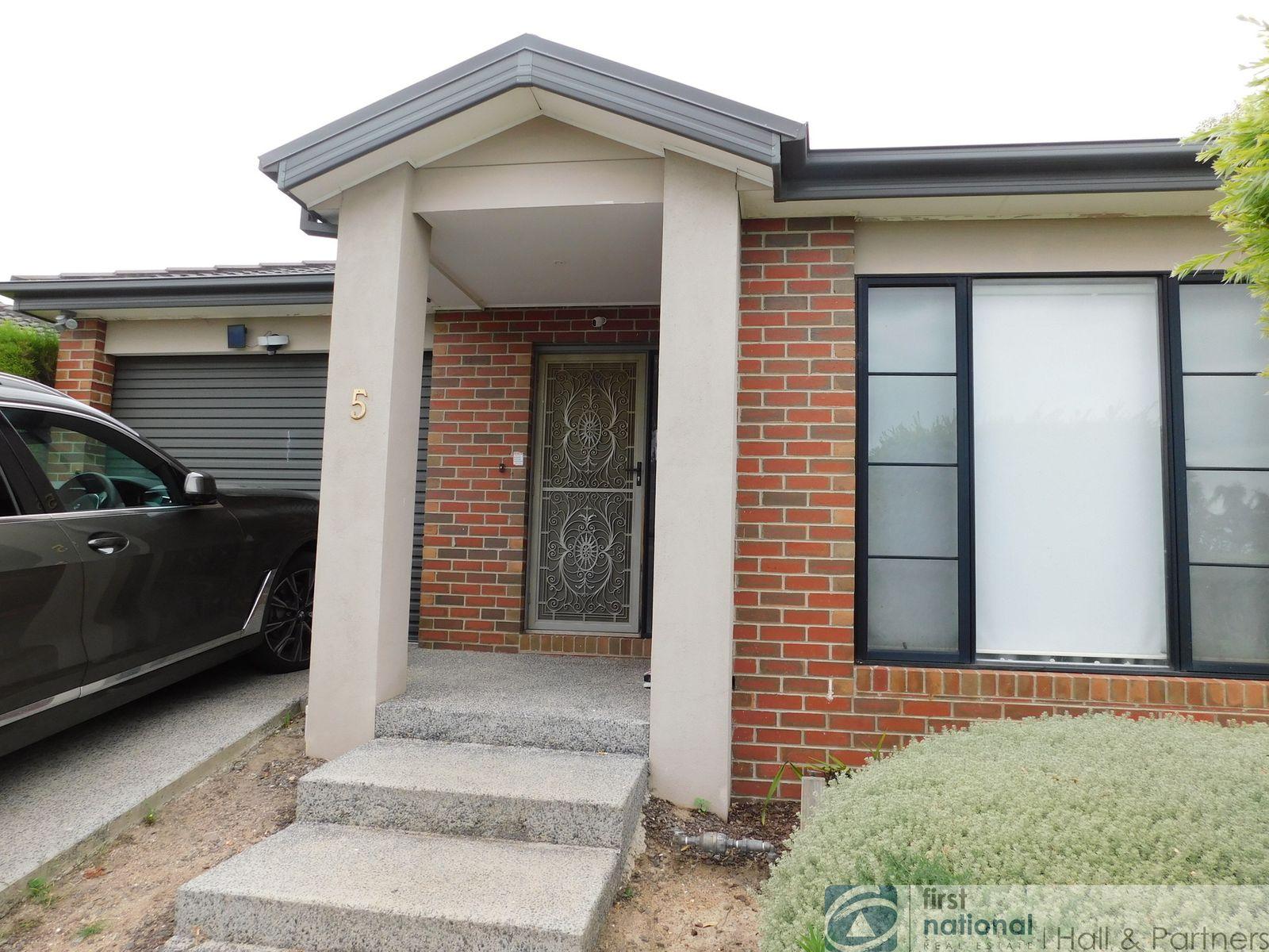 5/21 Kingfisher Drive, Doveton, VIC 3177