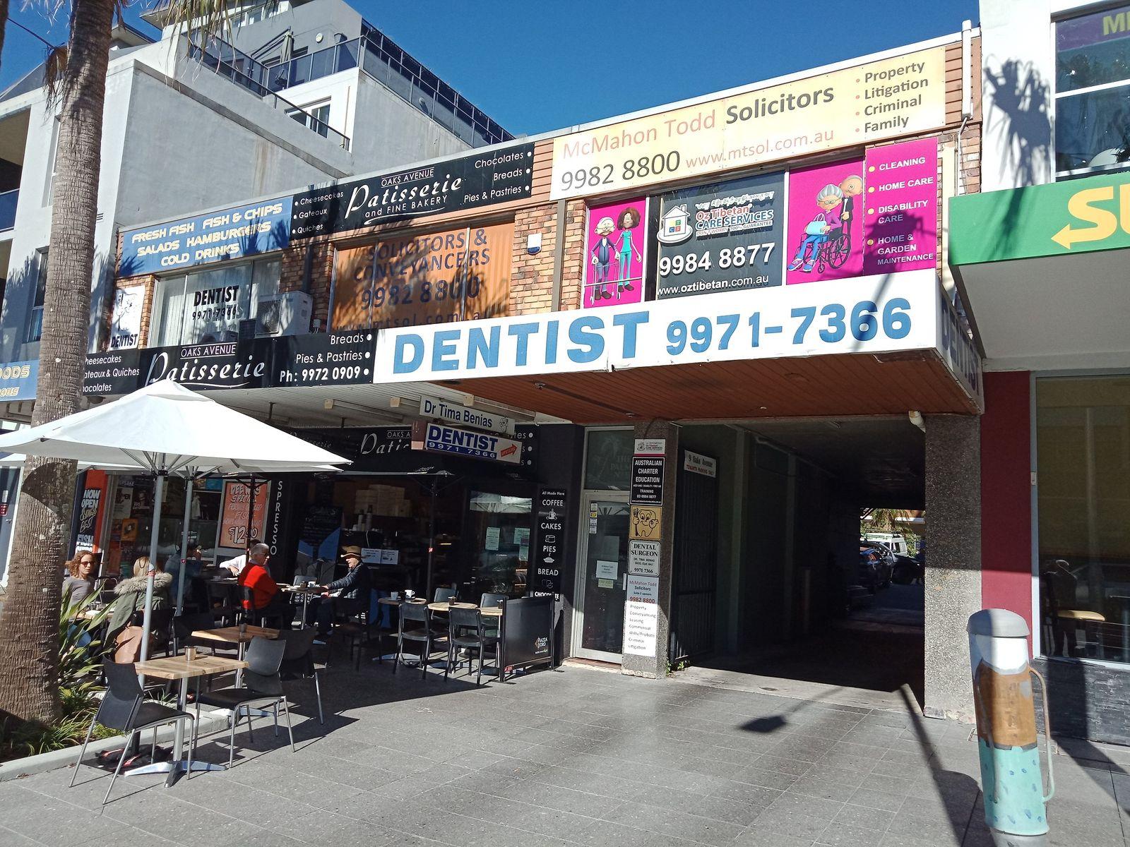 4/9 Oaks Avenue, Dee Why, NSW 2099