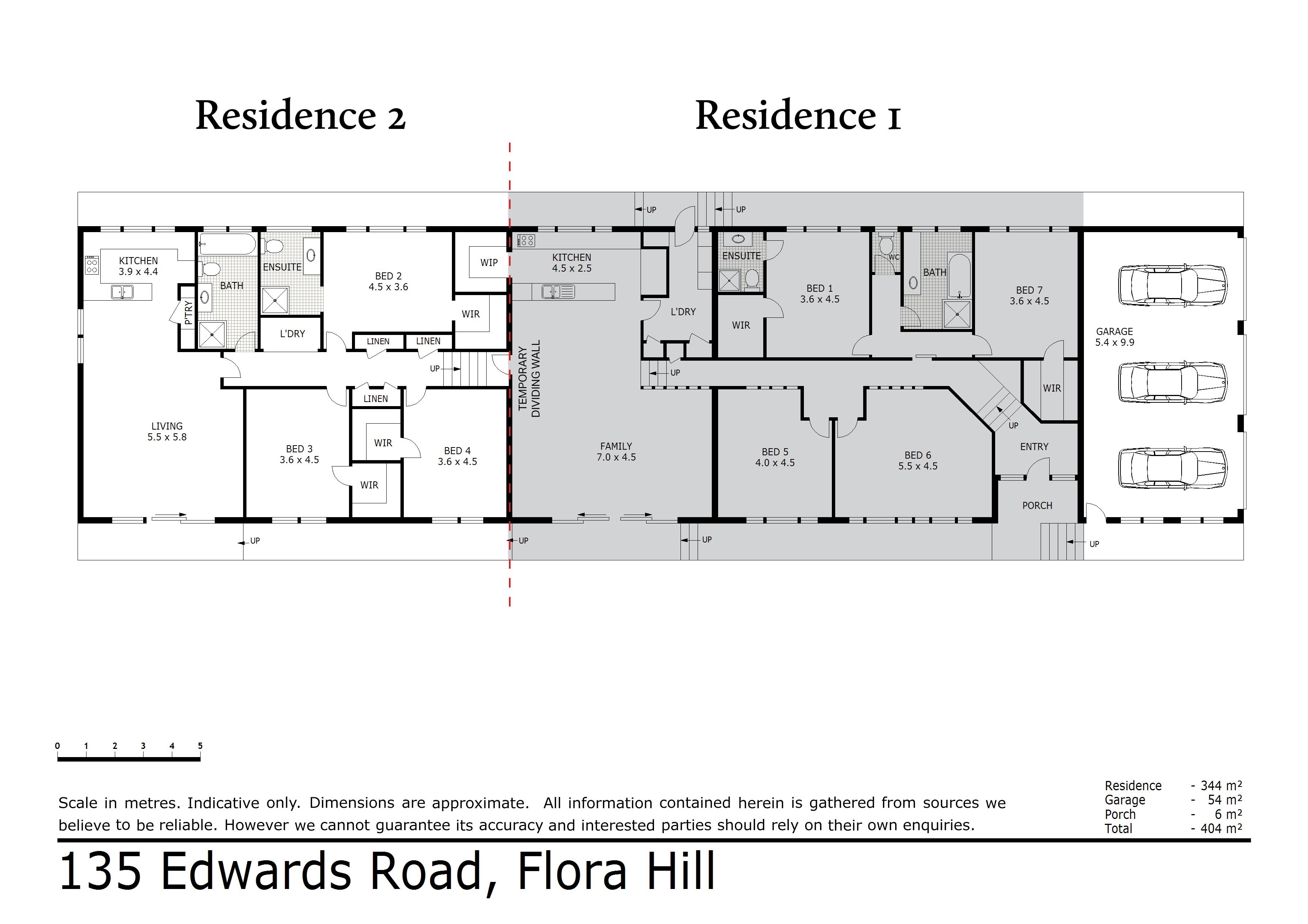 135 Edwards Road, Kennington, VIC 3550